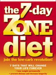 The 7-Day Zone Diet
