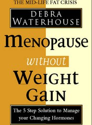 Menopause Without Weight Gain