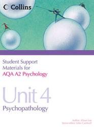AQA A2 Psychology Unit 4: Unit 4