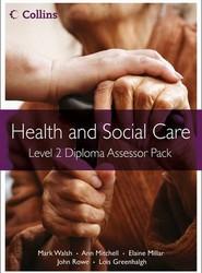 Level 2 Diploma Assessor Pack