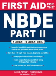 First Aid for the NBDE Part II