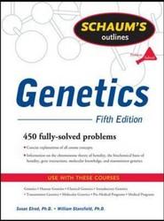 Schaum's Outline of Genetics, Fifth Edition