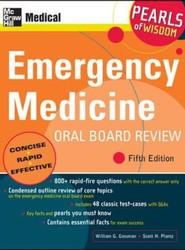 Emergency Medicine Oral Board Review: Pearls of Wisdom