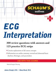 Schaum's Outline of ECG Interpretation