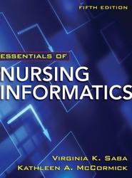Essentials of Nursing Informatics 5/E, Chapter 25 (Siemens)