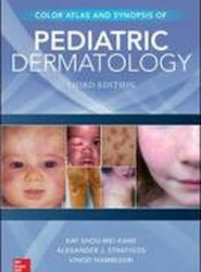 Color Atlas and Synopsis of Pediatric Dermatology