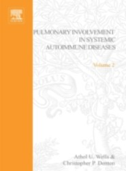 Pulmonary Involvement in Systemic Autoimmune Diseases