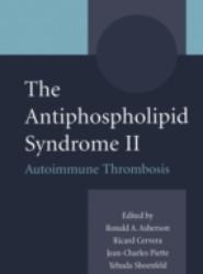 Antiphospholipid Syndrome II