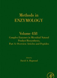 Complex Enzymes in Microbial Natural Product Biosynthesis, Part A: Overview Articles and Peptides