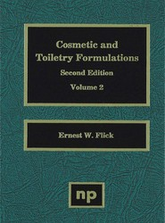 Cosmetic & Toiletry Formulations Volume 2