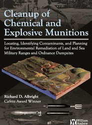 Cleanup of Chemical and Explosive Munitions