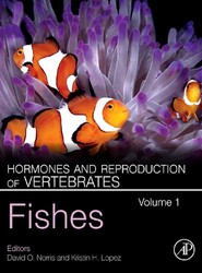 Hormones and Reproduction of Vertebrates - Vol 1
