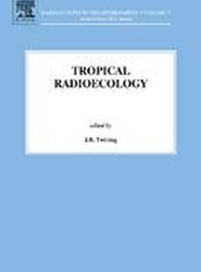 Tropical Radioecology: Volume 18