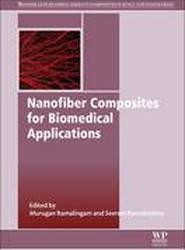 Nanofiber Composite Materials for Biomedical Applications