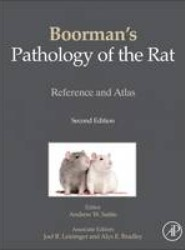 Boorman's Pathology of the Rat