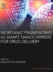 Inorganic Frameworks as Smart Nanocarriers for Drug Delivery