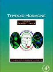 Thyroid Hormone: Volume 106