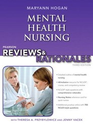 Pearson Reviews & Rationales