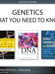 Genetic Breakthroughs-- Their Implications for You and Your Health (Collection)
