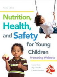 Nutrition, Health and Safety Plus New MyEducationLab with Video-Enhanced Pearson eText - Access Card Package