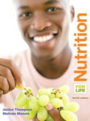 Nutrition for Life Plus MasteringNutrition with MyDietAnalysis with eText -- Access Card Package