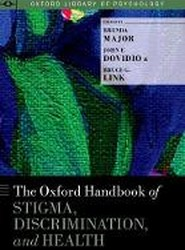 The Oxford Handbook of Stigma, Discrimination, and Health