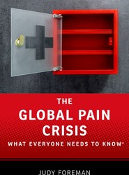 The Global Pain Crisis®