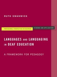 Languages and Languaging in Deaf Education