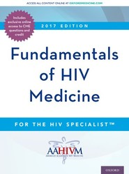 Fundamentals of HIV Medicine