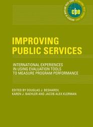 Improving Public Services
