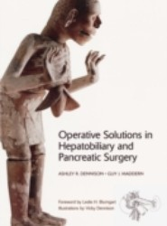Operative Solutions in Hepatobiliary and Pancreatic Surgery