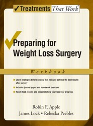 Preparing for Weight Loss Surgery