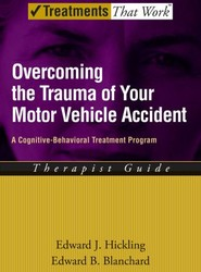 Overcoming the Trauma of Your Motor Vehicle Accident