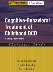 Cognitive-Behavioral Treatment of Childhood OCD