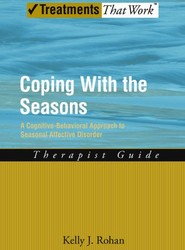 Coping with the Seasons: Therapist Guide