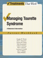 Managing Tourette Syndrome