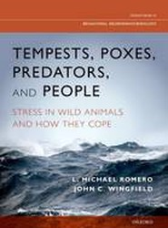 Tempests, Poxes, Predators, and People