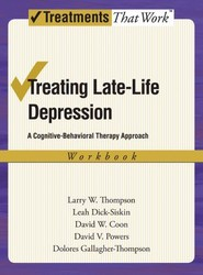 Treating Late Life Depression