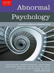 Abnormal Psychology: A South African Perspective