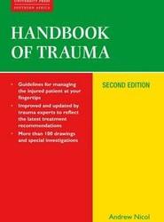 Handbook of Trauma 2e