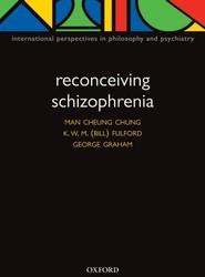 Reconceiving Schizophrenia