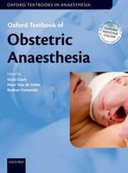 Oxford Textbook of Obstetric Anaesthesia