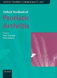 Oxford Textbook of Psoriatic Arthritis