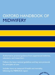 Oxford Handbook of Midwifery 3e