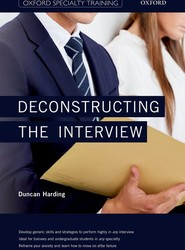 Deconstructing the Interview