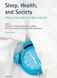 Sleep, Health, and Society