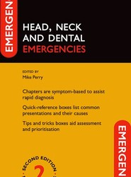 Head, Neck and Dental Emergencies