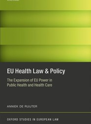 EU Health Law & Policy