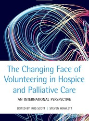 The Changing Face of Volunteering in Hospice and Palliative Care