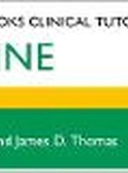 Oxford Handbook Clinical Tutor Study Cards: Medicine